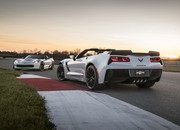 First-Production Chevrolet Corvette Carbon 65 Will Be Auctioned Off For Veterans - image 712470
