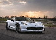 First-Production Chevrolet Corvette Carbon 65 Will Be Auctioned Off For Veterans - image 712472
