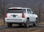 Chevy Brings the Heat with Performance-Minded Tahoe - image 712202
