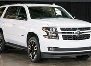 Chevy Brings the Heat with Performance-Minded Tahoe - image 712203