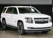 Chevy Brings the Heat with Performance-Minded Tahoe - image 712200