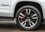 Chevy Brings the Heat with Performance-Minded Tahoe - image 712192