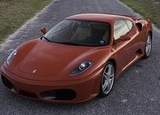 Did Trump's Name and Previous Ownership Condemn this Ferrari F430? - image 711853