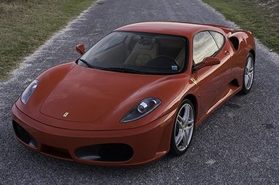 Did Trump's Name and Previous Ownership Condemn this Ferrari F430? Exterior - image 711853