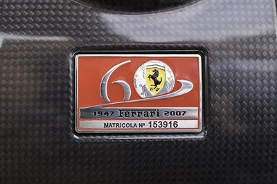 Did Trump's Name and Previous Ownership Condemn this Ferrari F430? - image 711854