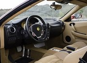 Did Trump's Name and Previous Ownership Condemn this Ferrari F430? - image 711857