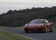 Did Trump's Name and Previous Ownership Condemn this Ferrari F430? - image 711847