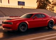 Dodge Challenger Demon Breaks Cover Early! - image 712468