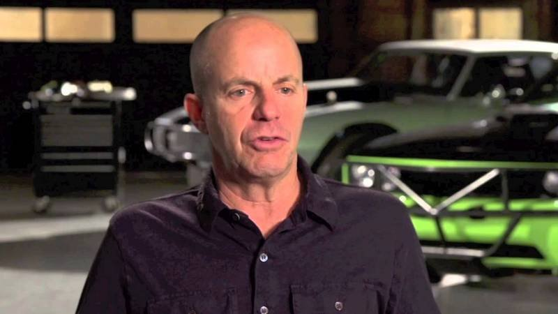Fast Facts About The Fast And Furious Franchise - image 714581