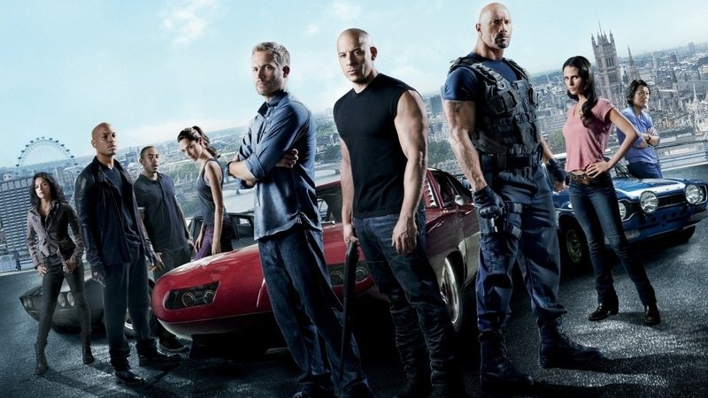 Fast Facts About The Fast And Furious Franchise