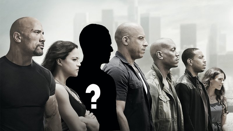 Five Stars Who Would Make For Great Additions To The Fast & Furious Franchise