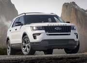Ford is Dragging Its Feet on the New Bronco, Will Debut the new F-150 and Explorer First - image 713502