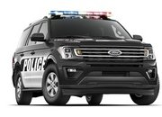Look Out Perps! Ford Launches Police-Prepped 2018 F-150 & Expedition - image 712214