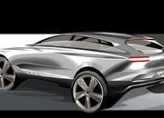Genesis Steps Up To Take A Swing At SUVs With The Sleek GV80 Concept - image 713315