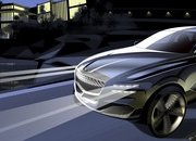 Genesis Steps Up To Take A Swing At SUVs With The Sleek GV80 Concept - image 713320