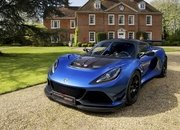 get your simplified lightness on with the lotus exige cup 380 - 714634
