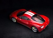 Here's How You Can Own All 350 Of Ferrari's 70th Anniversary Special Edition Models - image 713765