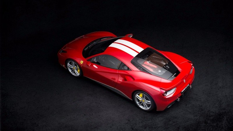 Here's How You Can Own All 350 Of Ferrari's 70th Anniversary Special Edition Models