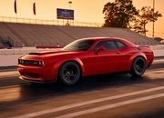Dodge Challenger Demon Breaks Cover Early! - image 712402