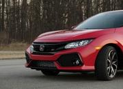 2018 Honda Civic Si Coupe - image 712169