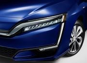 Honda Goes Full Eco Warrior, Expands Clarity Line With PHEV And EV - image 713108