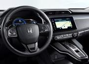 Honda Goes Full Eco Warrior, Expands Clarity Line With PHEV And EV - image 713111