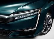 Honda Goes Full Eco Warrior, Expands Clarity Line With PHEV And EV - image 713114