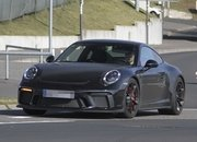 Is Porsche Working on a Successor to the Awesome 911 R? - image 714985