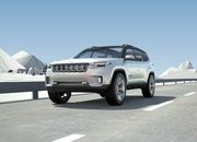 jeep joining the hybrid bandwagon is proof that the hybrid revolution is in full swing - 714575
