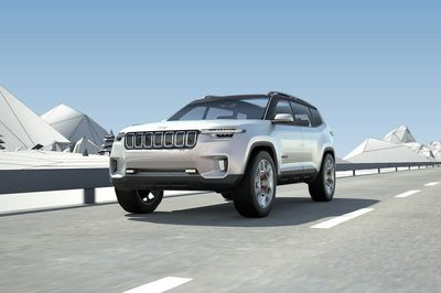 Jeep Joining The Hybrid Bandwagon Is Proof That The Hybrid Revolution Is In Full Swing - image 714575