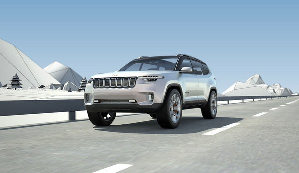 jeep joining the hybrid bandwagon is proof that the hybrid revolution is in full swing - DOC714575