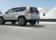 Jeep Joining The Hybrid Bandwagon Is Proof That The Hybrid Revolution Is In Full Swing - image 714572