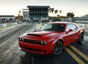maybe you won t have to sell your soul to afford the dodge challenger srt demon - 713793