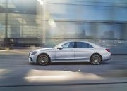The Next-Gen 2021 Mercedes-Benz S-Class Will Feature Level 3 Autonomy - image 713879