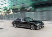 The Next-Gen 2021 Mercedes-Benz S-Class Will Feature Level 3 Autonomy - image 713883