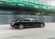 The Next-Gen 2021 Mercedes-Benz S-Class Will Feature Level 3 Autonomy - image 713884