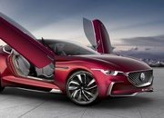 MG E-Motion Is the Company's Most Gorgeous Concept to Date - image 714340