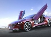 MG E-Motion Is the Company's Most Gorgeous Concept to Date - image 714345