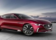 MG E-Motion Is the Company's Most Gorgeous Concept to Date - image 714329