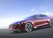 MG E-Motion Is the Company's Most Gorgeous Concept to Date - image 714331