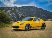 Seriously, Nissan? Give us a New Freaking Z-Car Already!!! - image 712032