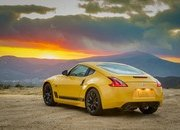 Seriously, Nissan? Give us a New Freaking Z-Car Already!!! - image 712036