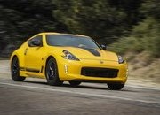 Seriously, Nissan? Give us a New Freaking Z-Car Already!!! - image 712039