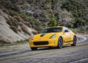 Seriously, Nissan? Give us a New Freaking Z-Car Already!!! - image 712040