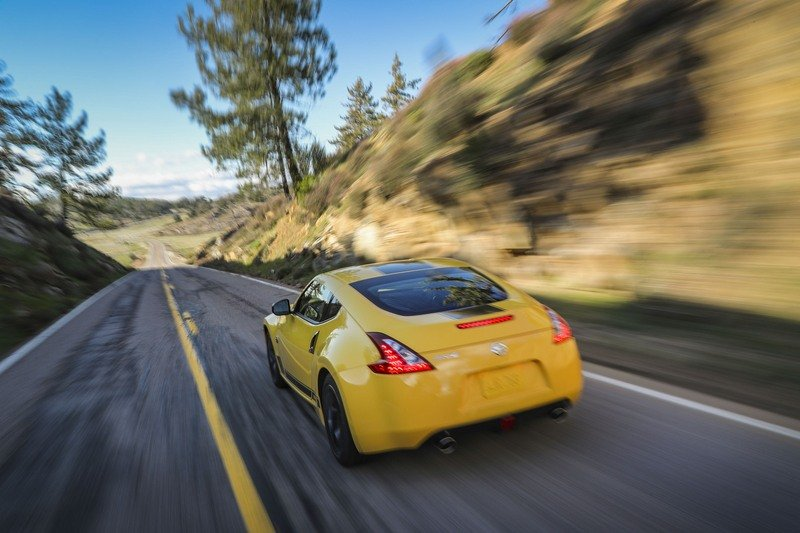 Seriously, Nissan? Give us a New Freaking Z-Car Already!!!