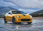 Seriously, Nissan? Give us a New Freaking Z-Car Already!!! - image 712011