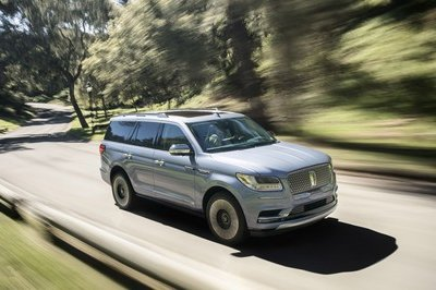 The New Lincoln Navigator is Here, and You're Going to Want One - image 712890