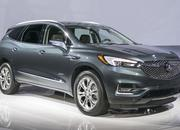 Buick Builds Itself A New Top Shelf With Avenir Sub-Brand In New York - image 713301