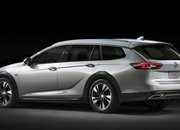 Opinion: U.S. Automakers Need to Give Wagons a Second Chance - image 712577