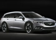 Opinion: U.S. Automakers Need to Give Wagons a Second Chance - image 712576
